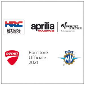 Partner Sprint Filter 2021